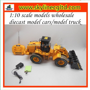 1:10 scale models wholesale diecast model cars/model truck