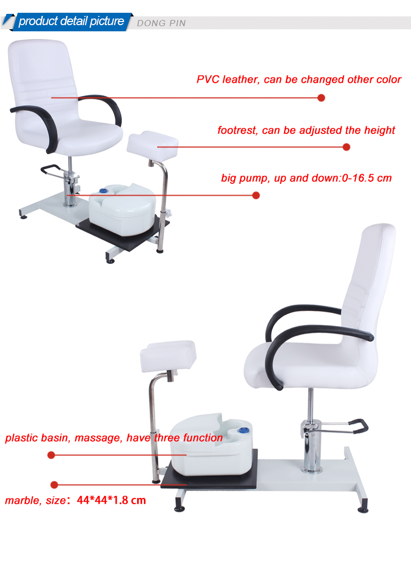Pedicure chair dimensions - Simple Manicure Tables And Pedicure Chairs
