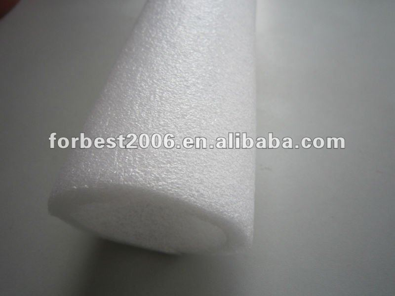 Colorful White Insulation EVA sponge tube,EVA sponge Foam tube