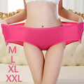 Panties Women Underwear Big Size Panties XL 2XL Bamboo Panties Large Underwear Briefs Ladies Woman Underwear