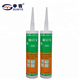 Quick dry one component waterproof structural silicone sealant super adhesion