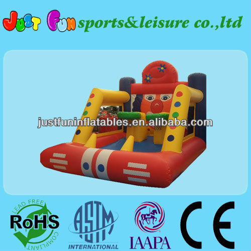 2012 fantastic inflatable sprots game