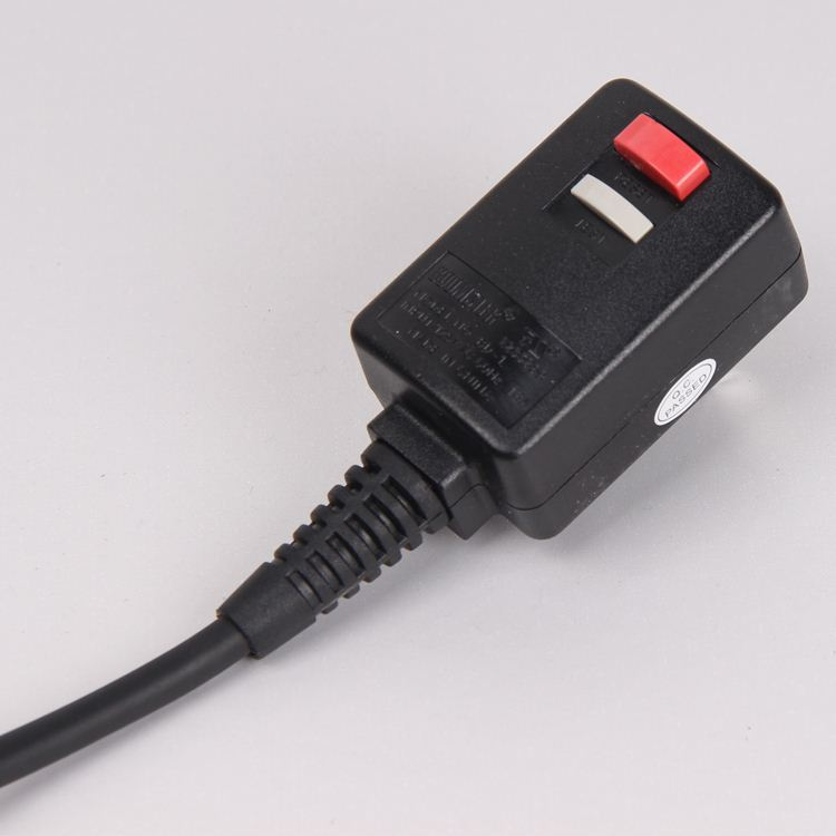 alci alci gfci hair dryer plug power breaker buy alci. Black Bedroom Furniture Sets. Home Design Ideas