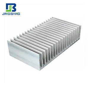 aluminum extrusion heat sink, aluminum heat sink