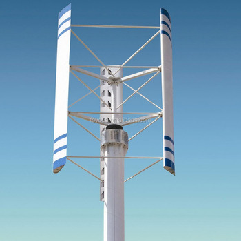 1kw Off Gird Vertical Axis Wind Turbine Kit For Home Use For Sale (vawt) -  Buy 1000 Watts Vertical Axis Wind Turbine,Vertical Wind Generator,Vertical