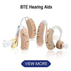 Jinghao Deaf Ear Headset Hearing Aid China Price (JH-125)