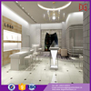 American Style Stainless Steel Jewelry Interior Furniture Store Design