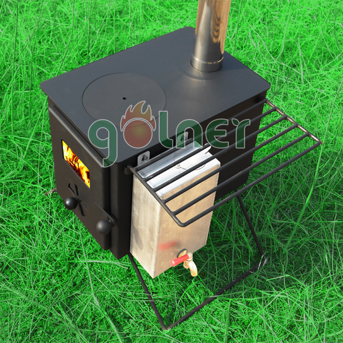 Outdoor Portable Camping Picnic Stove Water Tank Stove Buy