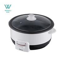 New design Multi function cooker with factory price
