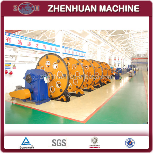 high quality conductor machinery from China