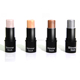 Make your own brand highlight moisture shimmer concealer stick wholesale highlighter shimmer stick