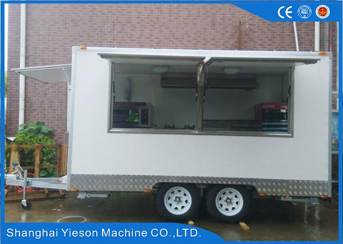ice cream vending cart bar 30 m mobile kitchen food van mobile catering shave