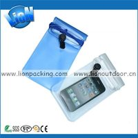 New style useful pvc waterproof bags cases
