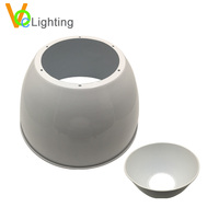 Lighting Accessories Customized Cheap LED Dome Lamp Shade Supplier