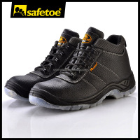 TPU safety shoes steel toe, Winter work shoes, Safty boot M-8070