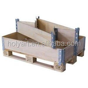 hot sale high quality pallet collars