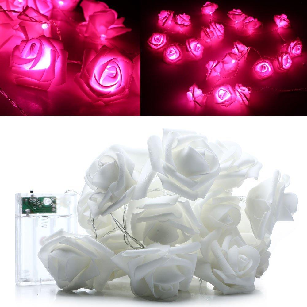 Anal rosebud light
