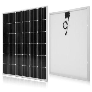 Hot selling 10000 w solar panel system 1000 watt 100 wp with competive price