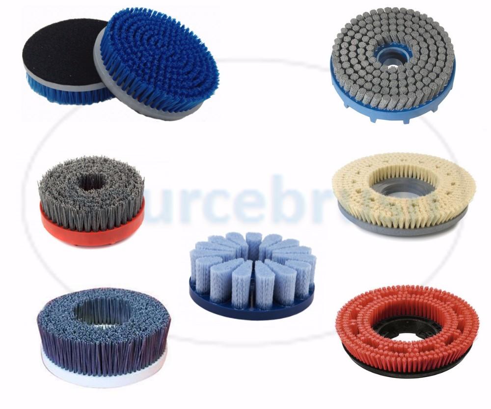 Applications For Nylon Disc Brushes 29