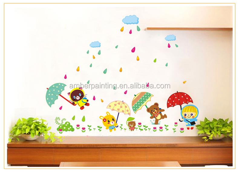 Venta al por mayor vinilos para dormitorios bebes compre for Pegatinas decoracion bebe