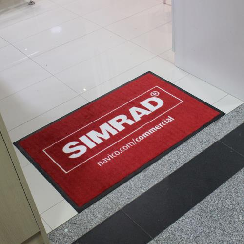 Brand new Door Mat Printing Machine made in China