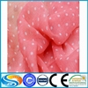 100% Polyester Voile Fabric polyester and cotton voile fabric in greige