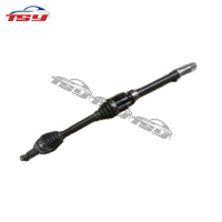 Hot sell OE NO:43410-02250 Drive shaft for TOYOTA COROLLA COMBI 2001