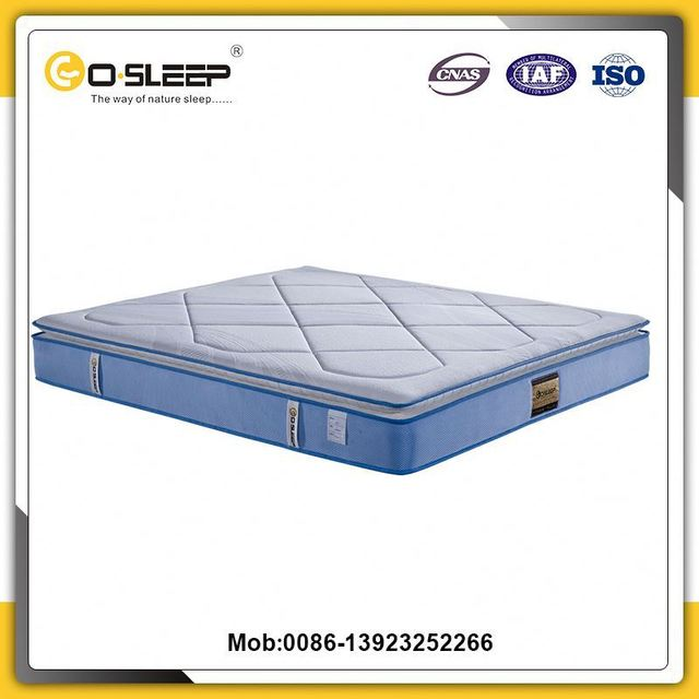 goodselling brand breathable india hotel mattress with cheap price