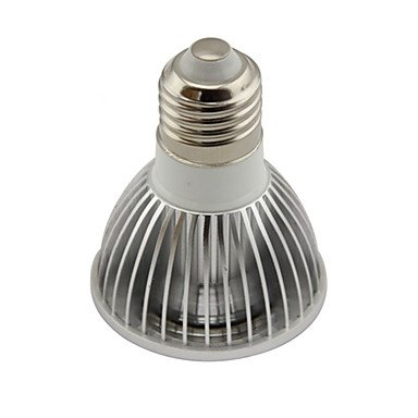 XUEXIN 5W GU10 / E26/E27 LED Par Lights PAR20 1 COB 500LM lm Warm White / Cool White Dimmable AC 220-240 / AC 110-130 V , 220v
