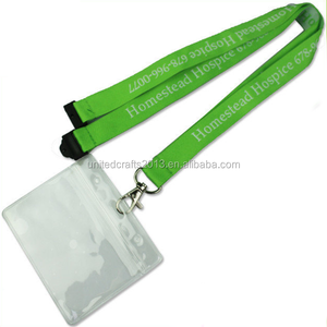 2016 Widely Used Creative custom neck lanyard/ event promotion neck strap lanyard