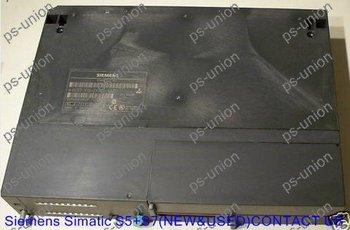 Siemens Simatic,6es7 413-2xg00-0ab0,Cpu 413-2dp,Mpi/dp,S7-400 ...