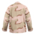 Custom 3 Color Desert 100% Cotton Ripstop Military Uniform Army BDU Style Jacket