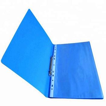 a4 a5 pp plastic binder folder with 2 rings buy pp plastic binder