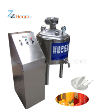China Fabrikant Lage Prijs Mini Melk Pasteur <span class=keywords><strong>Machine</strong></span>