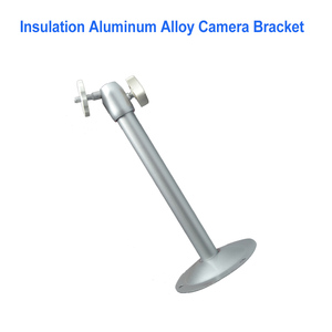 05C Aluminum Alloy Universal Indoor Outdoor CCTV Security Monitoring Surveillance Camera Bracket