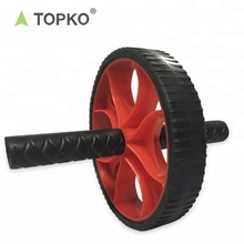 TOPKO Ab Workout-Home Gym Workout Apparatuur-Abs Oefening Apparatuur Ab Carver Pro Roller