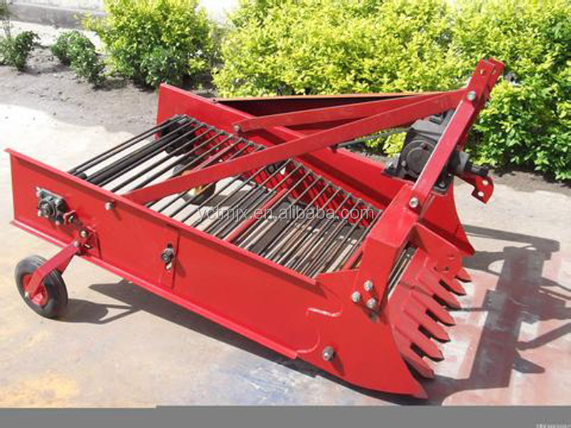 china potato harvester, tractor mounted sweet potato harvesters