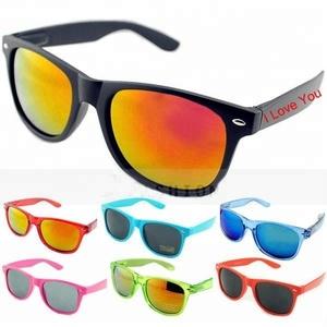Fashion Design Custom Made Logo Printing Sunglasses