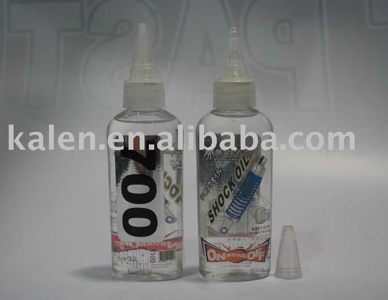 Radio Control Car Shock Oil for kyosho