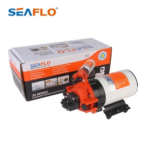 SEAFLO 12V 80 PSI High Pressure Water Sprayer Pump