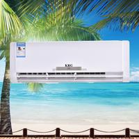 Hydroponics cooling heating r410a 230v 60hz 18000 24000 36000 btu multi zone split inverter DC split wall mount air conditioner