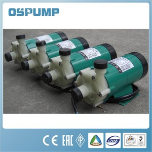 MP 15rm small magnetic drive non-leakage circulation liquid pump