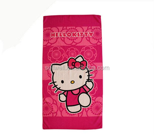 Towel Stock Lots: The Royal Standard Print Microfiber Beach Towel Stock Lot
