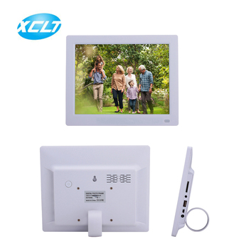 Factory Wholesaler 10 Inch 4:3 Android Wifi Digital Photo Frame ...