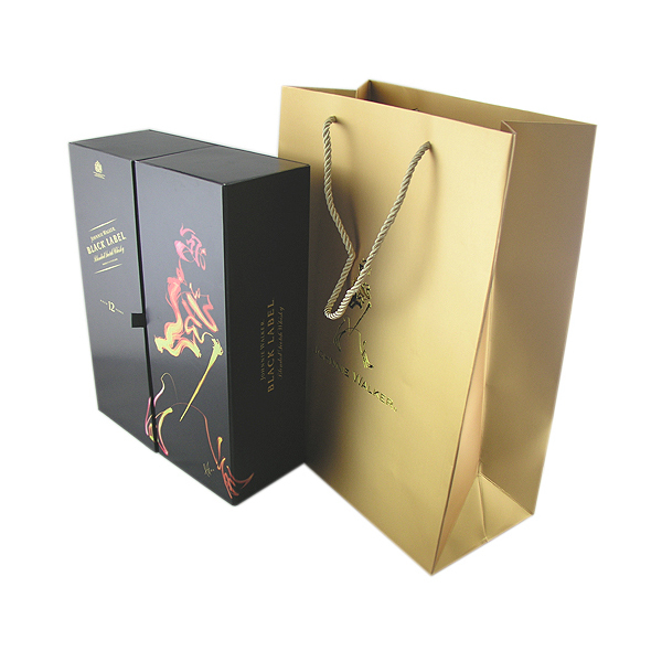Fashion Craft Gift Box With Ribbon Design