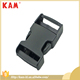 Low price custom adjustable plastic side release safety buckle