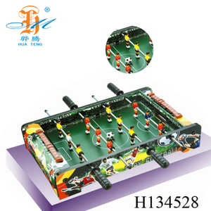Wholesale desk mini indoor football soccer game table H134528