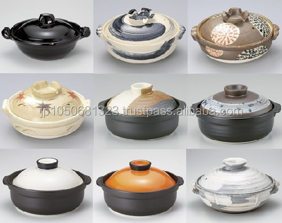Japanese Traditional Ceramic Pan Hot Pot Made In JapanCalled ShigarakiBanko Famous Brand In Japan - Buy Ceramic Pan Product on Alibaba.com & Japanese Traditional Ceramic Pan Hot Pot Made In JapanCalled ...