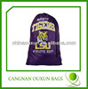 Professional Factory Cheap Nylon Quilted Drawstring Bag
