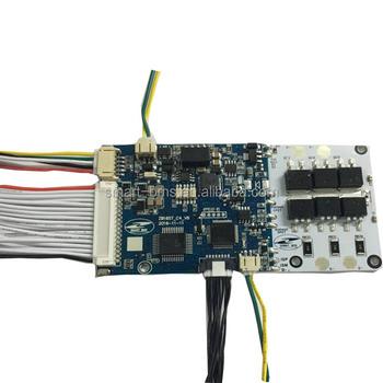 25a pcm bms pcb for 8s li ion battery packs pcb for light sensor